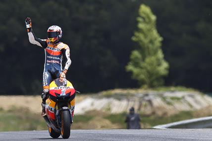 Casey Stoner termina carreira no final da temporada
